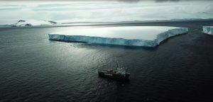 Greenpeace Antartide