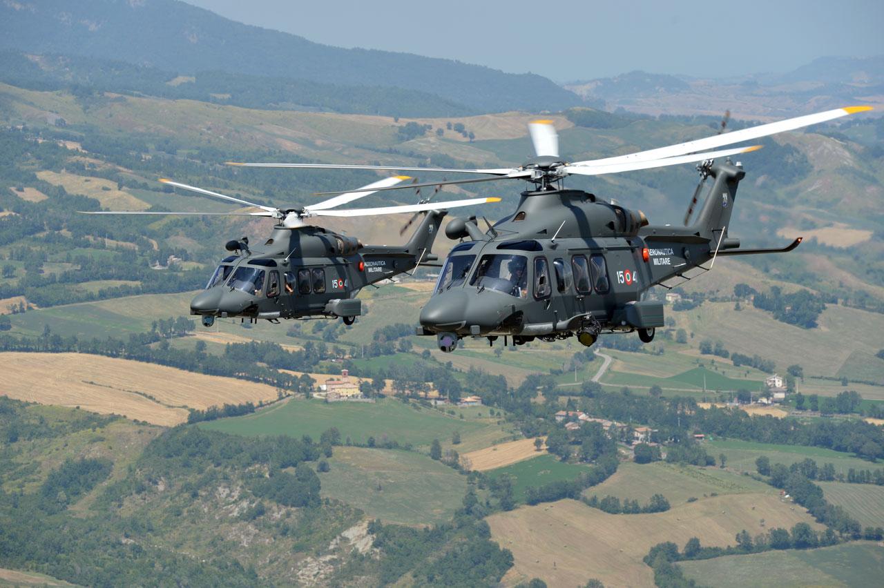 Elicottero 139 : Ragazzina affetta da autismo dispersa nel bresciano: elicottero dell