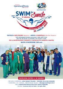Swim for Smile
