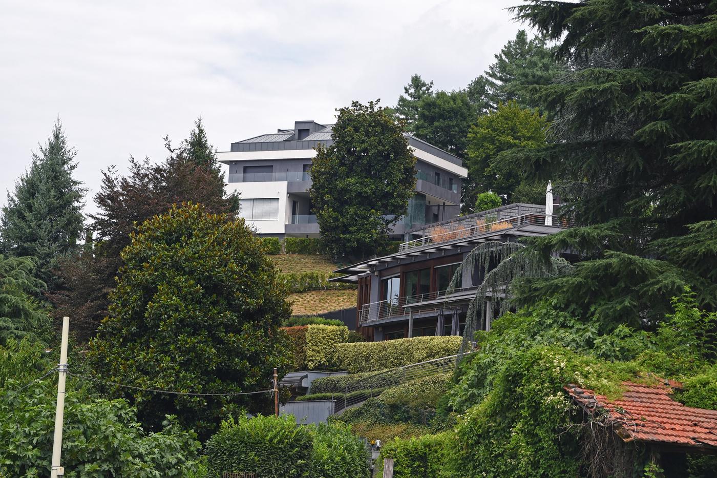 La Extra Villa Vivrà Doppia Cristiano Dove Lusso TorinoEcco SzqMpVGLU