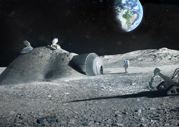 colonia luna