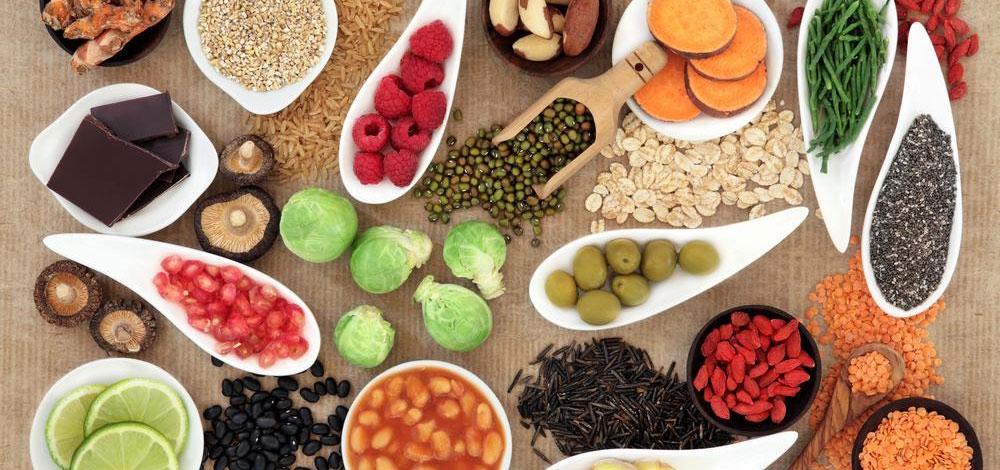 dieta portfolio