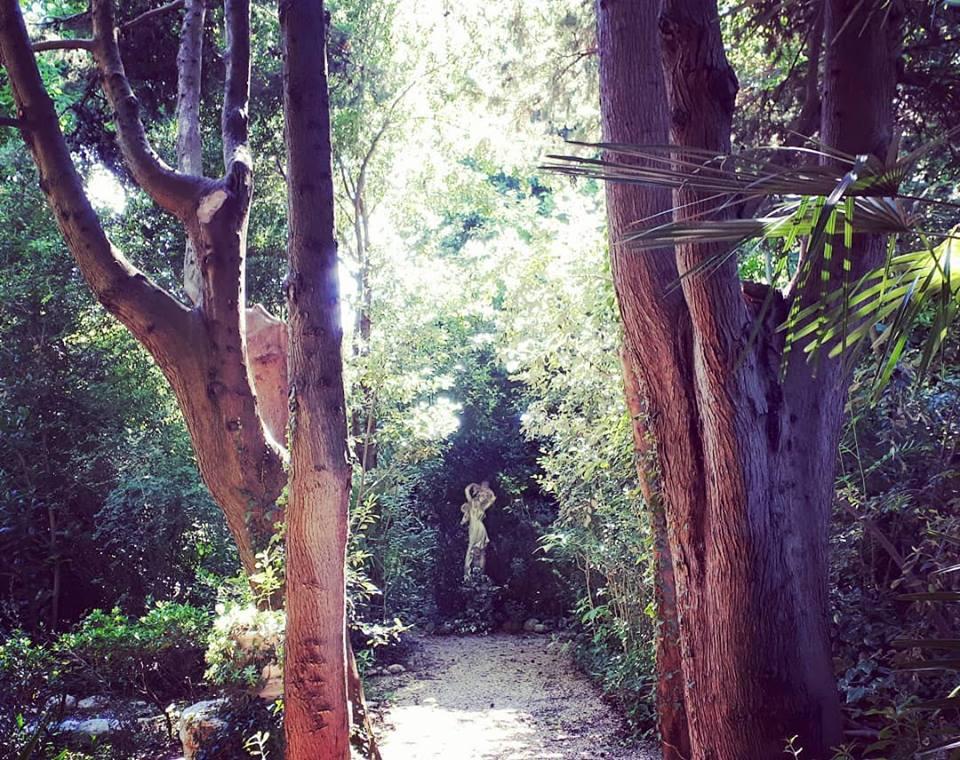 giardino botanico 2018 Loreto Aprutino (PE)