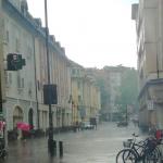 Maltempo, violento temporale in Alto Adige: 3300 fulmini e grandinate [FOTO]