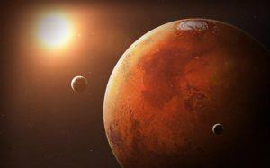 Risultati immagini per immagini di Marte