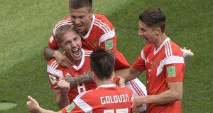 Mondiali Ecco Perche I Calciatori Della Russia Hanno Inalato Sali A