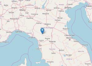terremoto Pievepelago Modena