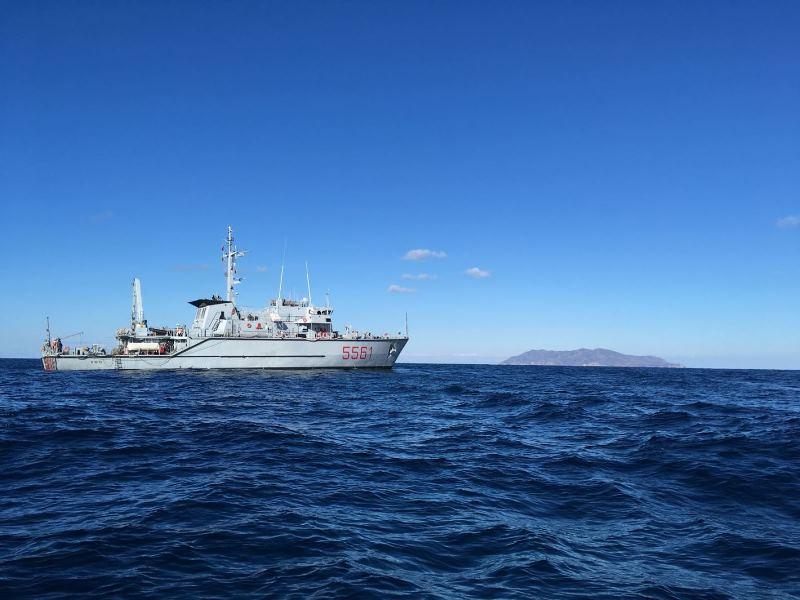 Guglielmotti Marina Militare