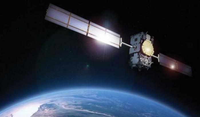 Satellite della costellazione Galileo