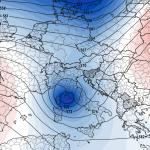 Previsioni Meteo: da stasera inizia il forte maltempo al Nord, nel weekend shock termico di 15°C, rischio alluvioni lampo, grandine, tornado e neve sulle Alpi [MAPPE]
