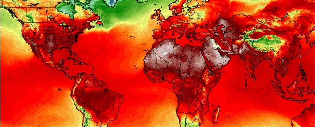 caldo record estate 2018