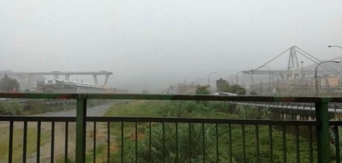 crollo ponte autostrada a10 genova (1)