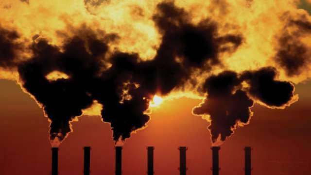 inquinamento da metano