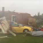 Maltempo USA, Midwest sommerso dalla pioggia: alluvioni, tornado, evacuazioni e blackout [FOTO e VIDEO]