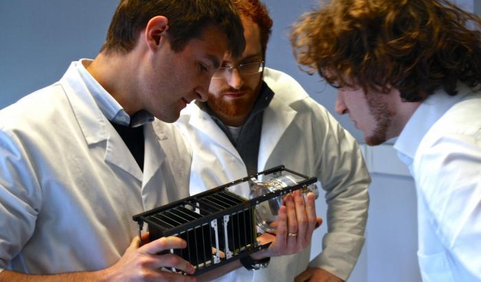 nanosatellite D-Orbit