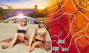 previsioni meteo caldo agosto estate