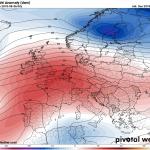 Previsioni Meteo, settimana di super caldo e forte maltempo in Europa: l'ondata di calore si sposta verso Nord/Est [MAPPE]