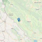 Forte scossa di terremoto in Bosnia-Erzegovina, al confine con la Croazia [DATI e MAPPE]