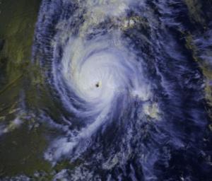 uragano iniki hawaii, 1992