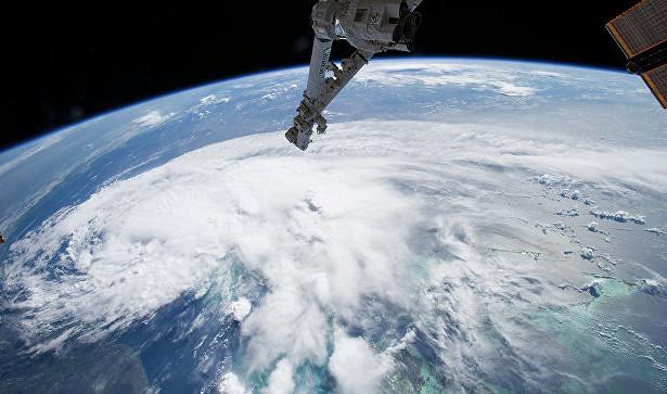 uragano john messico