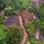 Tempesta tropicale Lane, possibile nuovo record con oltre 1493 mm di pioggia: alle Hawaii continuano frane e alluvioni [GALLERY]