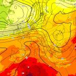 Previsioni Meteo, l'Uragano Helene si dirige verso l'Europa mentre Florence colpisce gli USA: scatenerà un'incredibile ondata di CALDO RECORD in tutto il Vecchio Continente!