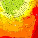 """Allerta Meteo, cresce l'allarme """"Medicane"""" per Venerdì 28 Settembre sul mar Jonio: Italia, Grecia e Libia ad alto rischio"""