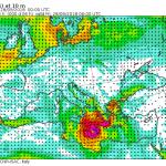 Allerta Meteo, Uragano Mediterraneo sul mar Jonio: Grecia col fiato sospeso, attenzione anche in Calabria e Sicilia