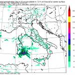 """Allerta Meteo Italia, scatta l'allarme """"Uragano Mediterraneo"""" nei prossimi 3 giorni: Centro/Sud a rischio """"Medicane"""""""