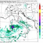"""Allerta Meteo, Uragano Mediterraneo in formazione sul mar Tirreno: il """"Medicane"""" minaccia la Sardegna [MAPPE LIVE]"""
