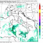 Allerta Meteo, sull'Italia sta per scatenarsi la prima tempesta dell'autunno 2018: venti violentissimi nelle prossime 48 ore, attenzione al Centro/Sud