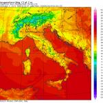 Maltempo, prima Domenica di Settembre dal sapore autunnale al Centro/Nord mentre al Sud resiste l'estate: Italia divisa in due