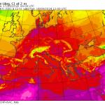 Previsioni Meteo, anomalie sconvolgenti settimana: caldo senza precedenti sull'Europa, violenti temporali sull'Italia [MAPPE e DETTAGLI]