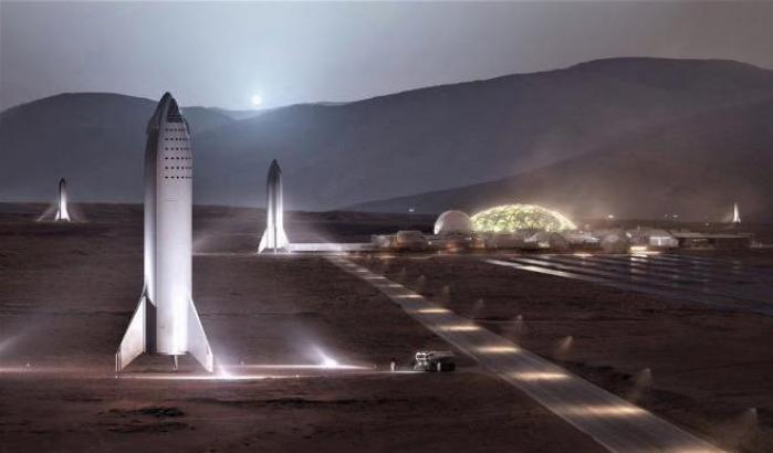 Base Alpha e BFR