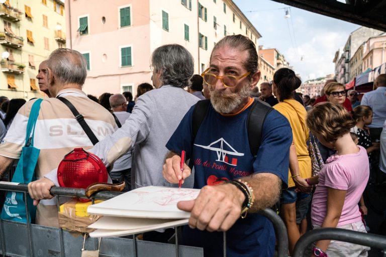 Davide Gentile/LaPresse