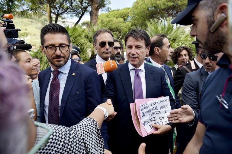 Alessandro Pone/LaPresse