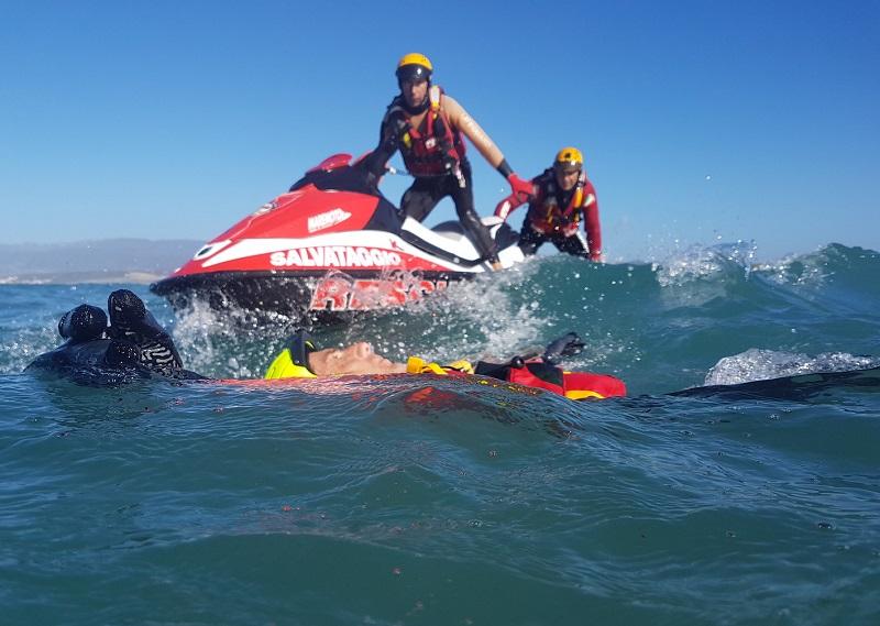 sicuro inMare Rescue Water Squad