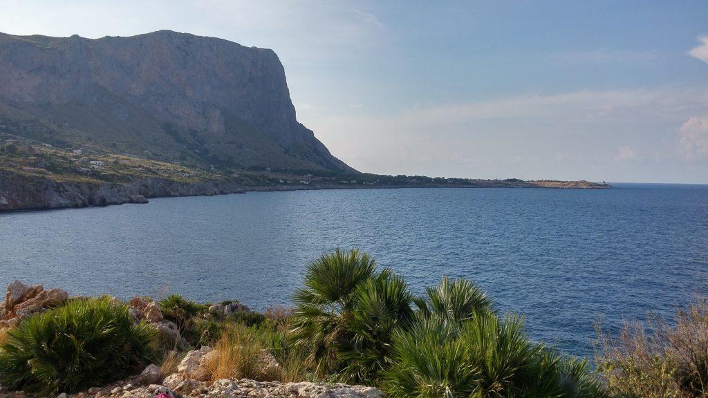 Monte Monaco, San Vito lo Capo