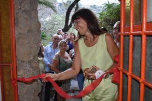 Parco archeologico di Naxos Taormina isolabelladinotte