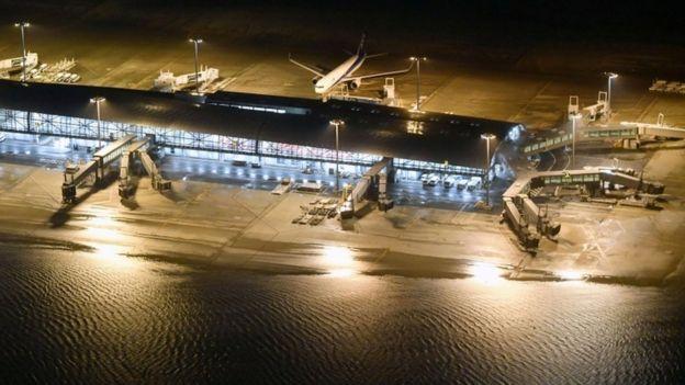 aeroporto Kansai