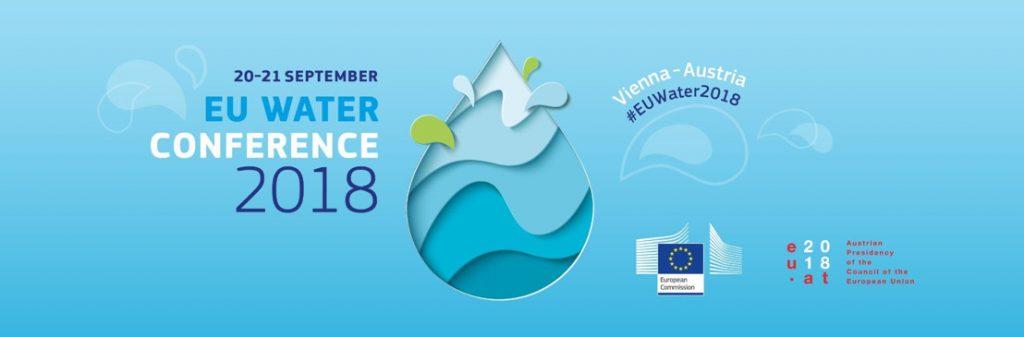 conferenza europea sull'acqua