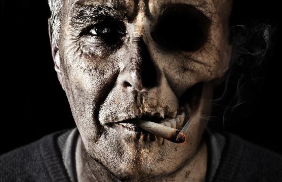 fumo demenza