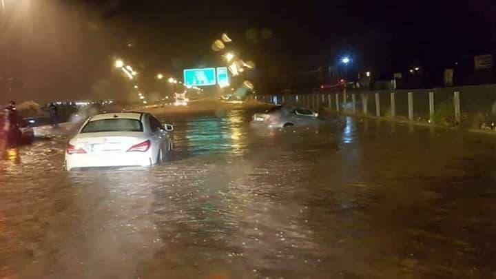 maltempo grecia uragano zorbas atene