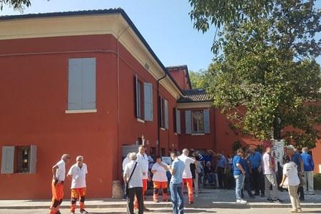 museo civiltà contadina bastiglia