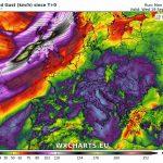 Previsioni Meteo, incredibile ondata di caldo in Europa: torna l'estate, anomalie impressionanti [MAPPE]