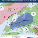Previsioni Meteo Autunno 2018: grandi sbalzi tra un settembre di caldo estivo e un novembre di freddo invernale, Italia sempre nella morsa del maltempo [MAPPE e DETTAGLI]