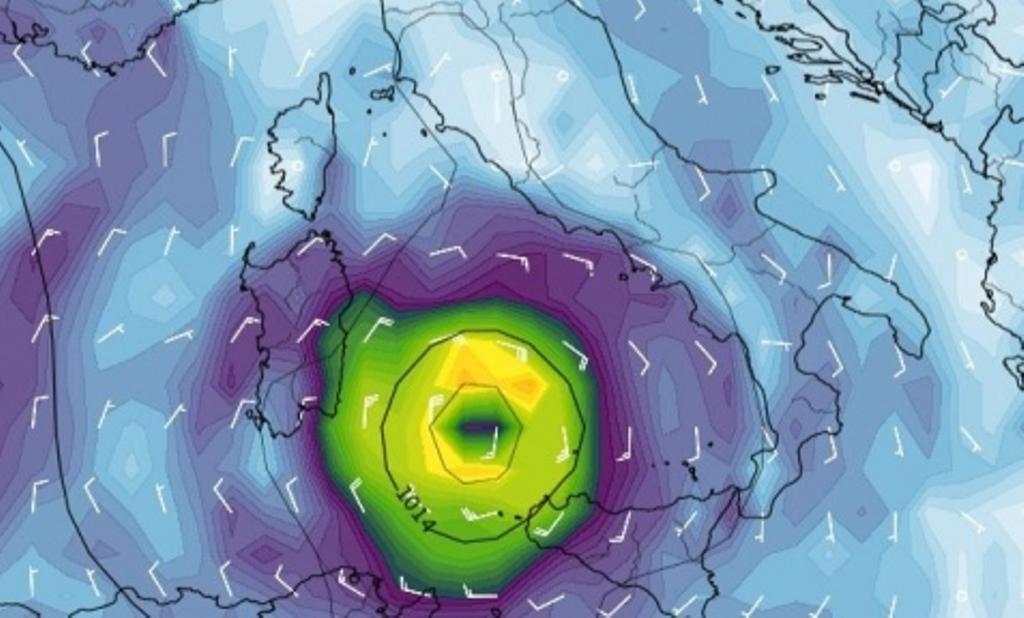 mare tirreno settentrionale previsioni meteo rimini - photo#47
