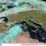 Allerta Meteo, brusco peggioramento Afro-Mediterraneo in arrivo sull'Italia: forti piogge Giovedì 13 Settembre al Sud [MAPPE]