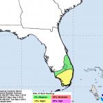 USA in allerta per la futura tempesta tropicale Gordon: Florida e Costa del Golfo a rischio di venti devastanti e pesanti alluvioni [MAPPE]