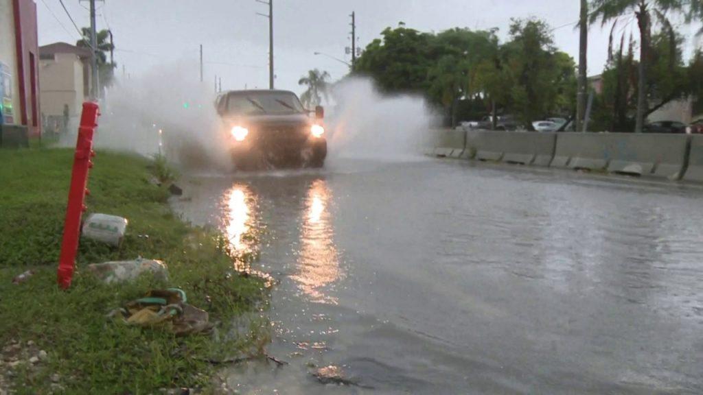 tempesta tropicale gordon
